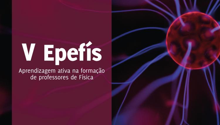Campus Cariacica abre inscrições para 5ª edição do Encontro de Pesquisa e Ensino de Física