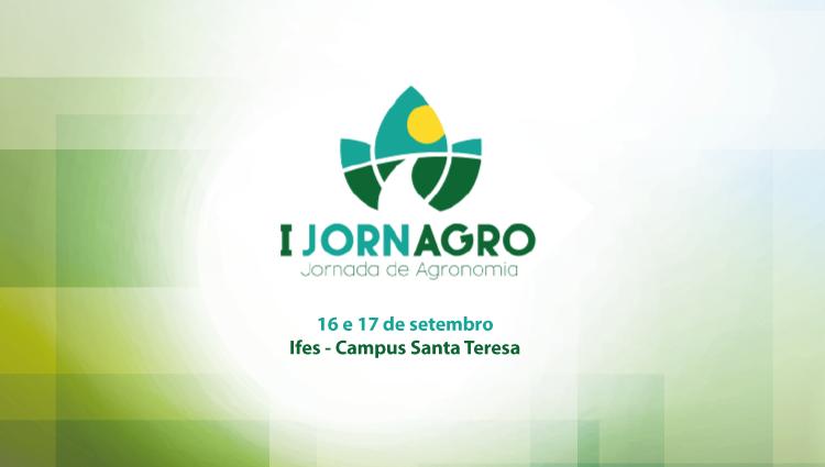 Jornada de Agronomia do Ifes recebe inscrições de estudantes e produtores rurais