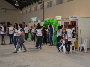 2016 - Núcleo incubador e empresas juniores do Ifes participam do Start Day
