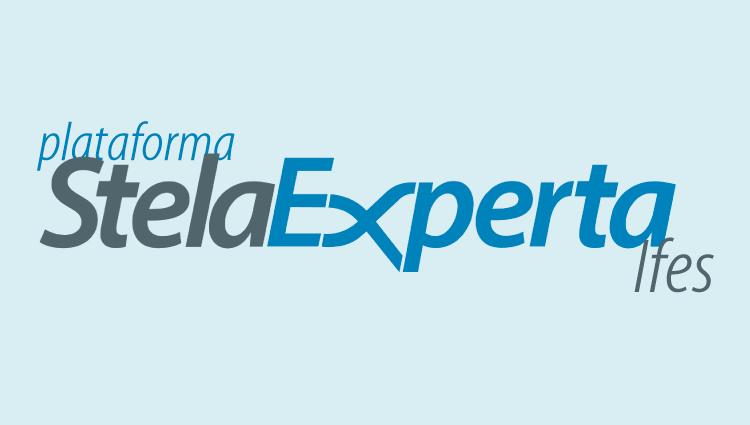 Plataforma Stela Experta está disponível para comunidade acadêmica do Ifes
