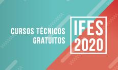 Processo Seletivo 2020/1 - Técnicos