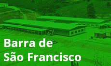 Campus Barra de São Franciscosaofrancisco.ifes.edu.br