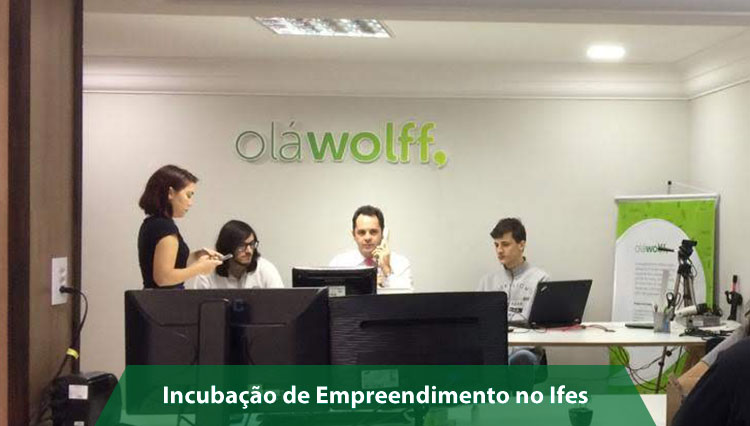 Startup de tecnologia acelera abertura de empresas e oferece serviços financeiros