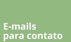 E-mails para contato