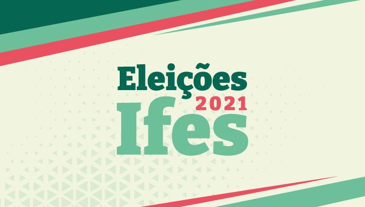 Comissão Central regulamenta normas para eleições no Ifes