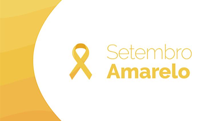 Campi do Ifes realizam ações no Setembro Amarelo